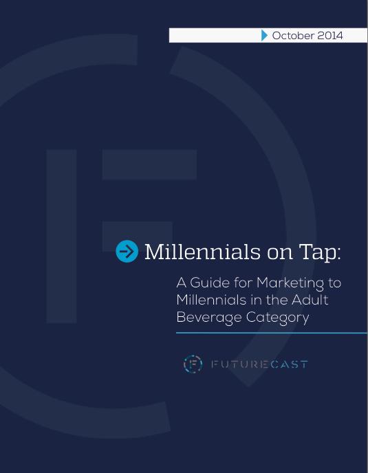 Millennials on Tap