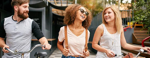Connecting with Millennial Mindset Consumers