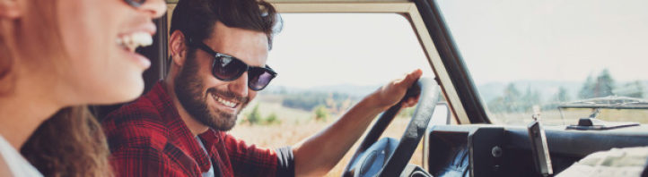NEW RESEARCH: The Millennial Brief on Travel and Lodging