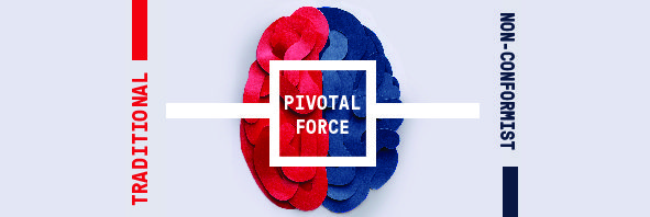 The Pivotal Force