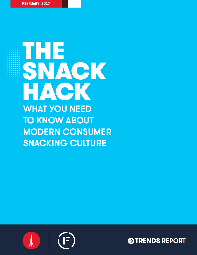 The Snack Hack